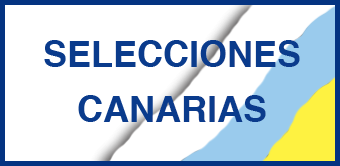 Selecciones Canarias