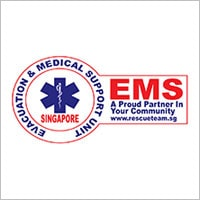 Evacuation and Medical Support Unit